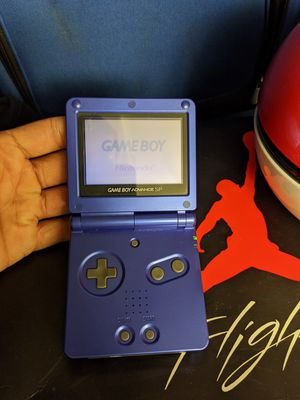 Gameboy so amazing condition for Sale in Phoenix, AZ
