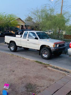 Toyota Pickup 1991 for Sale in Phoenix, AZ