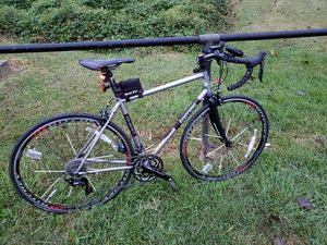 2018 Jamis quis élite as new frame size 54cm bike good condition serius buyer no low offer for Sale in UNIVERSITY PA, MD