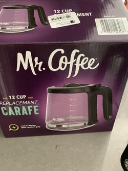 Mr. coffee Carafe for Sale in Garnet Valley,  PA