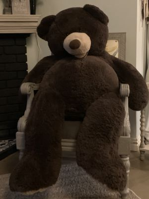 Huge stuffed bear! for Sale in Claremont, CA