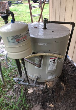 Lowboy Water heater for Sale in Tampa, FL