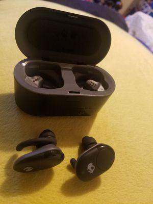 skullcandy push true wireless earbuds for Sale in Oak Park, IL