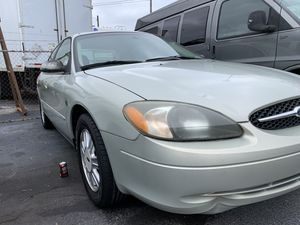 2003 FORD TAURUS for Sale in Goodlettsville, TN