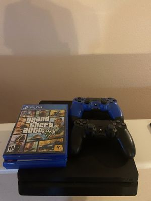 BRAND NEW PS4 with CONTROLLER for Sale in Antioch, CA
