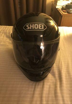 New SHOEI motorcycle helmet for Sale in Sterling, VA