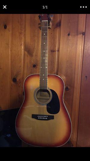 Brand new acoustic guitar for Sale in Alexandria, VA