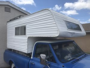 Sixpac truck camper rv for Sale in Stanton, CA