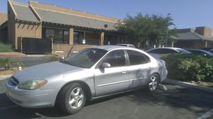 2002 Ford Taurus for Sale in Victorville, CA