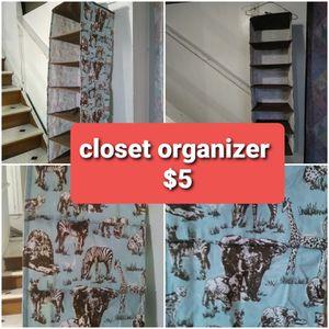 Closet organizer for Sale in Southfield, MI