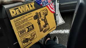 Dewalt hammerdrill brand new in the box not touched for Sale in Portland, OR