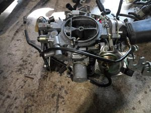Mazda b2000/b2200 oem carb erg air box and parts for Sale in Welches, OR