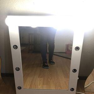 Vanity Mirror for Sale in Tacoma, WA
