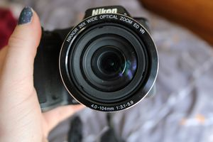 Nikon Coolpix B500 16.0 megapixel digital camera for Sale in La Habra, CA