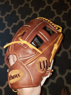 New Wilson A2000 11.75inch DP15 Baseball Glove for Sale in Riverside, CA