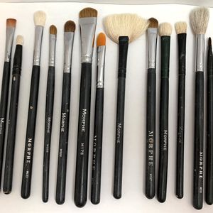 Morphe 13 Piece Brush Set Creator Series for Sale in Kent, OH