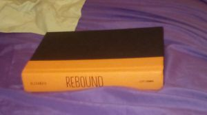 Rebound by Kwame Alexander for Sale in Monahans, TX