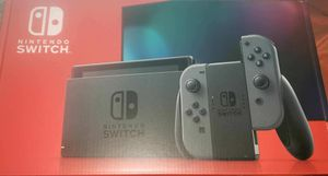 Nintendo Switch (New in box) for Sale in Visalia, CA