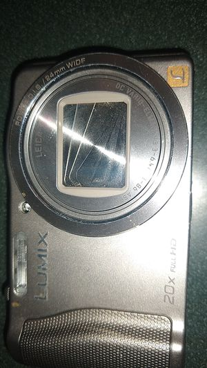 Lumix digital camera for Sale in Parma, OH