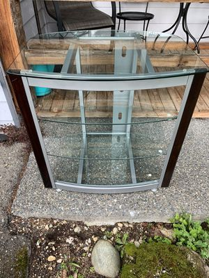 TV stand for Sale in Woodinville, WA