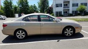 Lexus ES330 for Sale in VERNON ROCKVL, CT