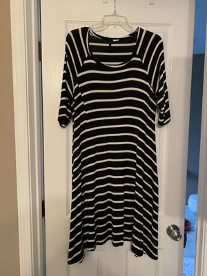 New Direction Stripped Dress for Sale in Raleigh, NC