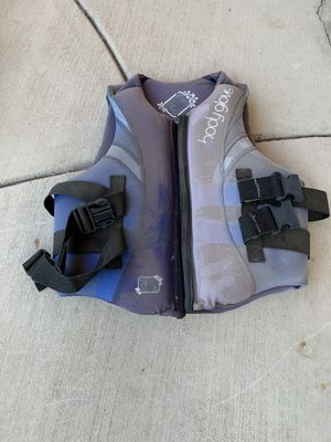 Body Glove - Girls Life Vest for Sale in Fontana, CA
