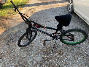 20 inch Bmx bike for Sale in Maringouin, LA