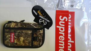 Supreme Real Tree wallet for Sale in Las Vegas, NV