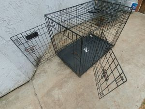 Dog kennel for sale $25.00 for Sale in Chula Vista, CA