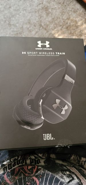 JBL UNDER ARMOR for Sale in Madera, CA