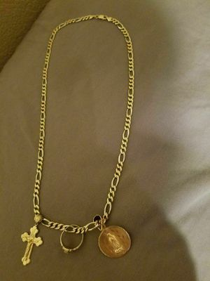 Necklace with pendant for Sale in Tempe, AZ