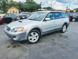 2005 Subaru Outback 2.5 for Sale in Tampa, FL