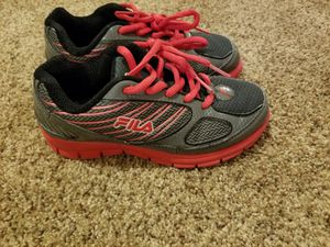 Shoes Fila size 13 for Sale in Tacoma, WA