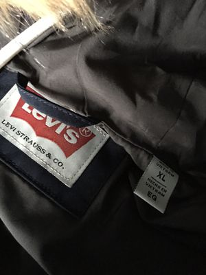 Levi's jacket for Sale in Detroit, MI