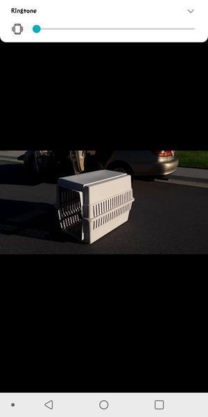 "36"" dog crate for Sale in Lakewood, CO"