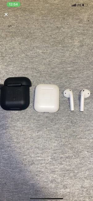 Apple AirPods for Sale in Upper Marlboro, MD