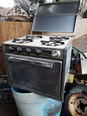 Mobile home stove for Sale in Porterville, CA