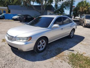 2007 Hyundai Azera for Sale in Pinellas Park, FL