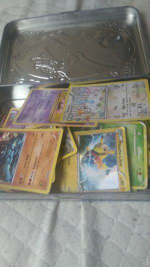 Pokemon cards RARE for Sale in Hickory Creek, TX