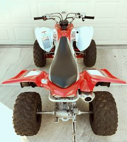 ✮FOR SALE 2008 Yamaha Raptor$8OO for Sale in Tacoma,  WA