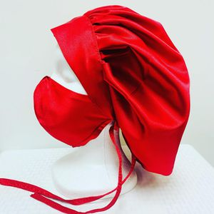 Satin Surgical Scrub Hat for Sale in Lawrenceville, GA