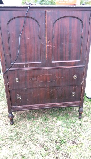 Antique dresser for Sale in Anaheim, CA