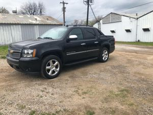 Chevy avalanche for Sale in Dallas, TX