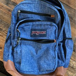 Vintage Style JanSport Backpack for Sale in Federal Way,  WA