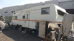 5th wheel travel trailer for Sale in Riverside, CA