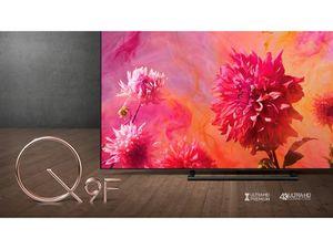 "Samsung QN75Q9FNA 75"" Q9FN Smart 4K Ultra HD QLED TV (QN75Q9FNAFXZA) for Sale in Gastonia, NC"