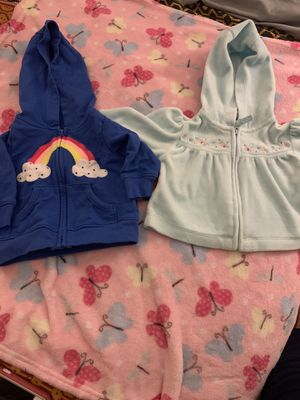 0-3 months baby girl clothes (20 pieces) for Sale in Germantown, MD