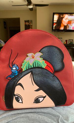 Original Mulan Disney book bag for Sale in Hialeah, FL