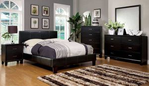 New Queen Size Frame and Mattress for Sale in Anaheim, CA